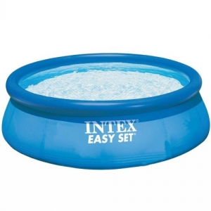 Бассейн наливной Easy Set Pool Intex